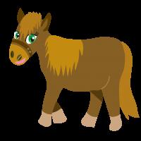かわいい ロバ・donkey・ろば